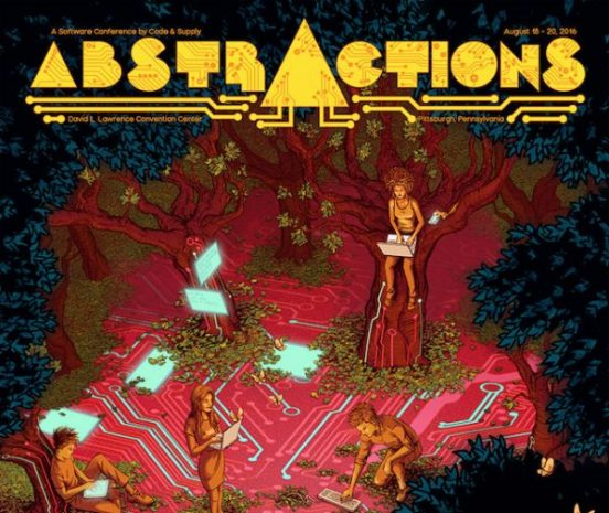 Abstractions Conf 2016